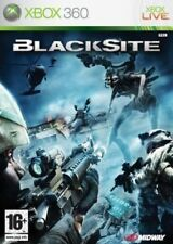Xbox 360 - BlackSite Area 51 **New & Sealed** Official UK Stock