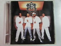 IDEAL S/T SELF TITLED DEBUT 1999 PRE-OWNED CD CONTEMPORARY R&B SOUL 47882 2 OOP
