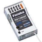 Futaba Systems R2106GF 6-Channel S-FHSS Micro Receiver