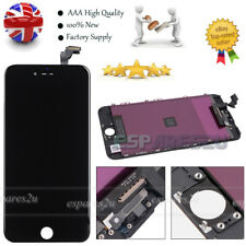 """For iPhone 6 Plus 5.5"""" LCD Display Touch Screen Replacement Digitizer Black AU"""
