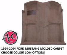 Floor Mats Carpets For 1998 Ford Mustang For Sale Ebay