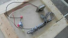 Pachislo Slot Machine Transformer & Cord for Older Macy, Universal, Electrocoin