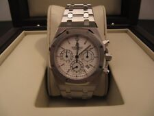 AUDEMARS PIGUET  - Royal Oak Chrono - FULL SET - 39mm von Juli 2007 - DEFEKT
