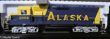 Atlas HO #10002410 GP38 Locomotive-Alaska (Rd #2004)