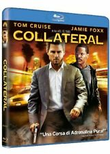 Collateral (Blu-Ray) PARAMOUNT