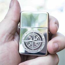 Lighter - Compass Rose - Star Int. Inc R1