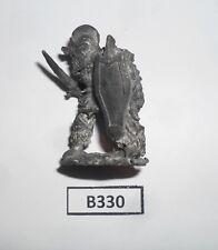 Pre Slotta Warriors Of Chaos Knight Speciality Set BELMOTH BLACKSWORD 1983 B 330