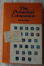 Les philatélistes Companion-par Bill Gunston 1975 cartonnée