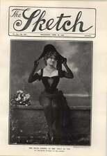 1906 Miss Maudi Darrel Has Missed Truly St Cyr
