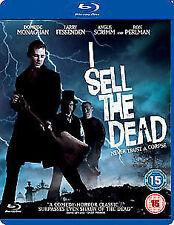 I Sell The Dead Blu-Ray NEW BLU-RAY (ABB8017)