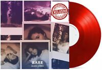 Selena Gomez - Rare Exclusive Limited Edition Red Colored Vinyl LP W/ Rare Cover