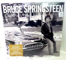 Bruce Springsteen Chapter & Verse Vynil, New w/Defects, Store Display, Free Ship