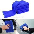 20pcs Soft Absorbent Towel Microfiber Car Auto Care Washing Clean Wash Cloth