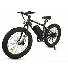 Coolfly 250w electric bike 26inch fat-tyre e-bike *BIG BRAND QUALITY,LOW PRICE*
