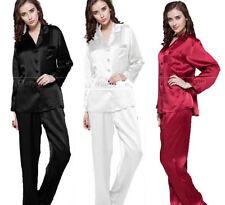 Pijamas y batas de mujer conjunto