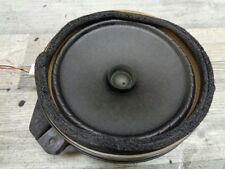 Subaru Legacy IV 2,5 Lautsprecher vorne links (2)