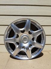 "4 x 18"" SILVER WHEELS 5/112/114.3  AUDI A3 TT A4,VW GOLF 5,6,7,Mercedes C,MAZDA"