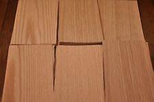 """Special!!!  Oak Wood Veneer, 50 plus, 5"""" x 8"""" sheets         IC52"""