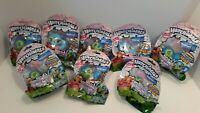 Hatchimals Hatch-Mallows - Sweet Series 1 - Wal-Mart Exclusive - Lot of 8