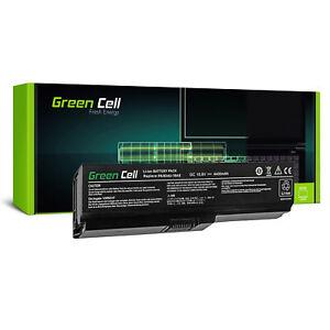 4400mAh Batterie pour Toshiba Satellite L670-1GF L670-1GR L670-1KL L670-1LX