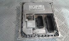 RICAMBI USATI 0261205004 CENTRALINA MOTORE SMART ForTwo Coupé 1° Serie  2001 600
