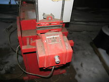 1 Rotunda Ford Or Hunter A111   Engineer  Alignment Machine Head Sensor