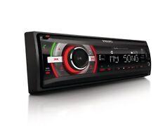 Philips WMA Car Stereos & Head Units