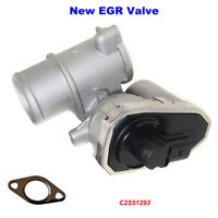 EGR Valve Fit For Ford X-Type Jaguar MONDEO CF1 5 Ports MK3 2.2D Diesel C2S52204