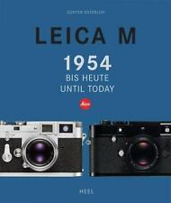 LEICA M - OSTERLOH, GNNTER - NEW BOOK
