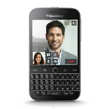 Blackberry Q20 Classic 16GB Verizon Wireless 4G LTE Black Smartphone