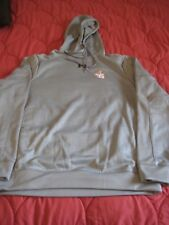 UNDER ARMOUR MEN'S STORM Water Resistant with HOODIE ~ Size L