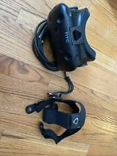 HTC Vive Virtual Reality Headset - Headset ONLY -Gear VR lens modded