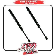 New 2 Front Hood Lift Supports For Concorde Intrepid LHS New Yorker SG414002