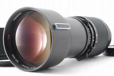 【AB Exc+】 Hasselblad Carl Zeiss Tele-Tessar CF 350mm f/5.6 T* Lens w/ Hood Y3188