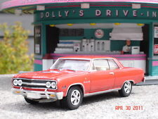 1965 Chevrolet Chevelle SS 396, 1/43, Hard to Find
