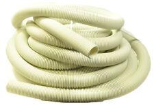 """Generic White Vacuum Cleaner Hose 50' 1 1/4"""" FA-41000"""