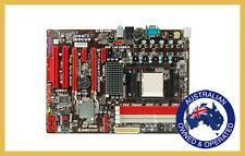 Biostar TA870 DDR3 Socket AM3 16GB 870 ATX Motherboard - Manufacturer Direct