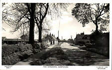 Barmston near Driffield. The Shadows # BMN 1 by Lilywhite.