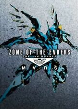 Zone of the Enders the 2nd Runner: M∀RS Region Free PC KEY (Steam)