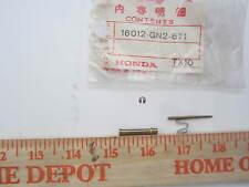Honda NB50 Jet Needle Set 16012-GN2-671