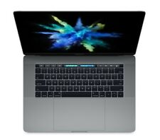 "Apple MacBook Pro 2016 - 15,4"" Core i7 2,60GHz, 512GB SSD, 16GB, Radeon 450, OVP"