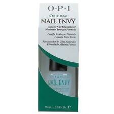 OPI Nail Treatment Strengthener Hardener Envy Original 15ml 0.5 FL Oz