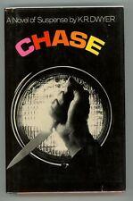 Chase by K. R. Dwyer 1st (Dean Koontz)