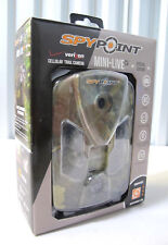 Spypoint Mini‑Live CV Verizon Trail Camera 8MP Special Edition