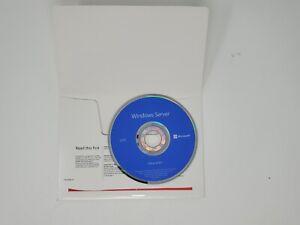 Microsoft Windows Server 2019 Datacenter x64 bit - DVD + PRODUCT KEY Sealed