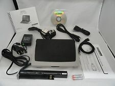 PSION Teklogix NetBook Pro NEW IN BOX with Accessories
