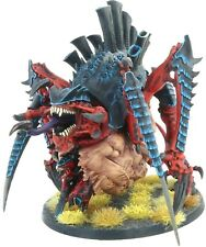 Warhammer 40K Hive Fleet Behemoth Tyranids Nids Tervigon