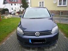 VW Golf Plus 1,2 TSI mit Standheizung u. Fernbedienung