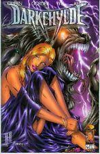 Darkchylde # 4 (USA, 1997)
