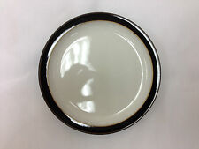 Denby Merlot Bread & Butter Plate - Brand New With Tags - Discontinued Item